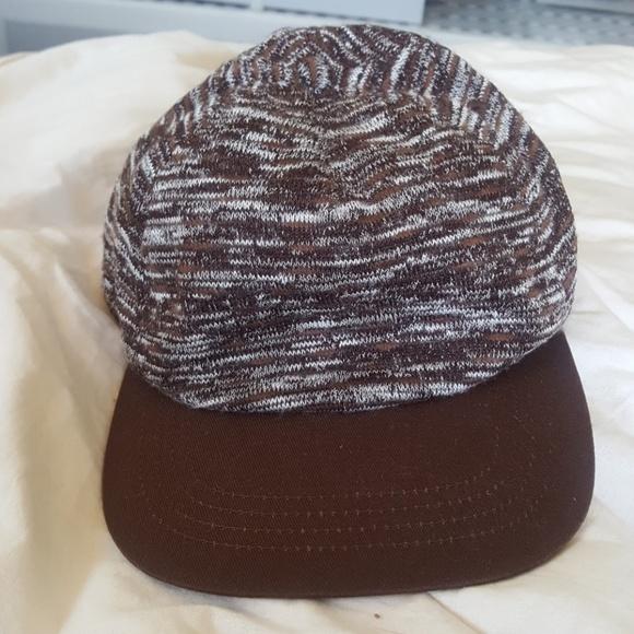 fe5ee3c38fea5 Brown Rosin Headwear Hat. NWT. Urban Outfitters